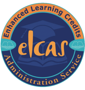 ELCAS FINANCE APPROVED TRAINING PROVIDER