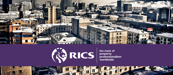 Associate Membership of The Royal Institution of Chartered Surveyors (Assoc RICS)